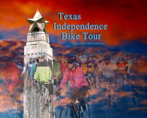 Texas Independence Bike Tour