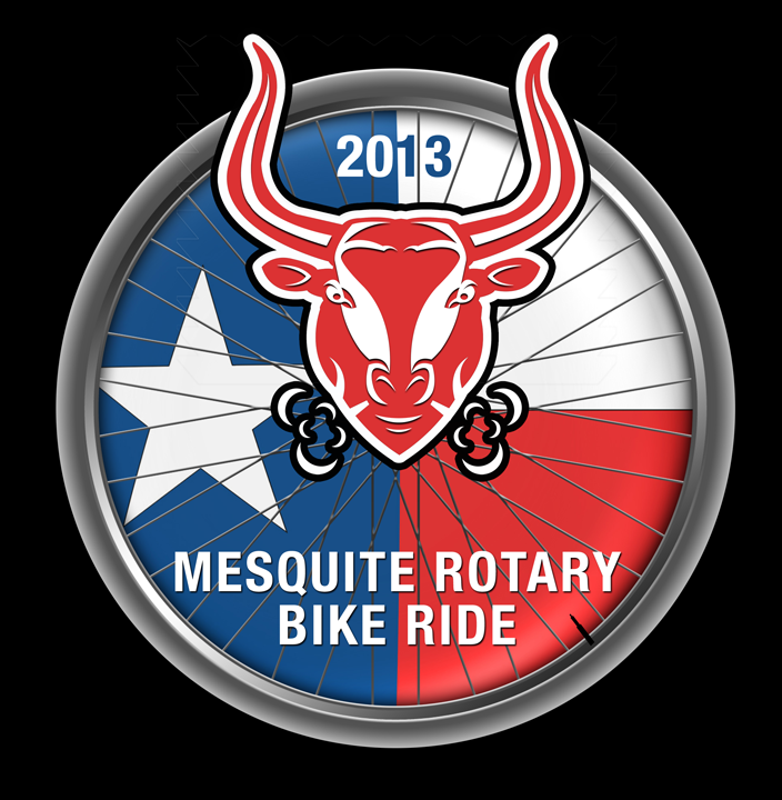 Mesquite Rotary Bike Ride