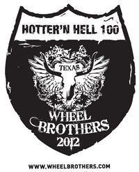 Hotter 'n Hell tips from the Wheelbrothers!