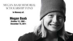 Megan Baab Memorial Road Race