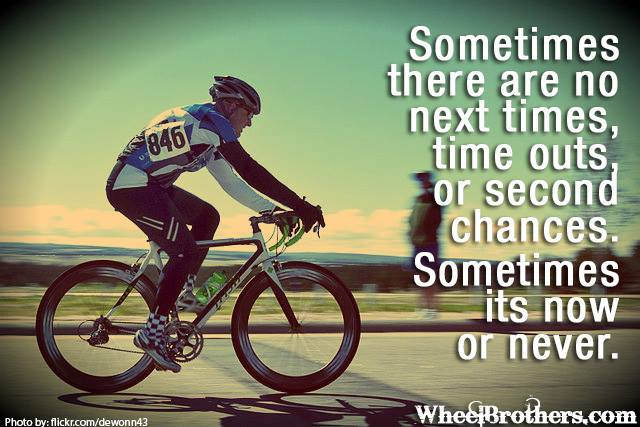 cycle bike exercise quotes quotesgram