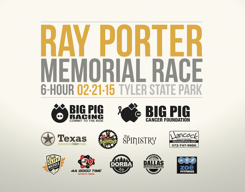 Ray Porter Memorial Race Against Cancer