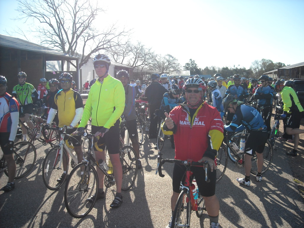 riders at the Tri-County Hill Hopper