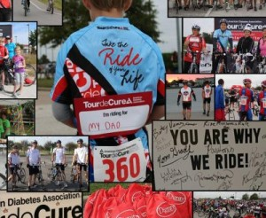 Houston Tour de Cure
