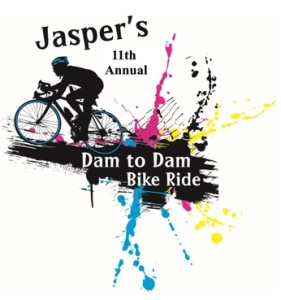 11th Annual Dam to Dam Bike Ride