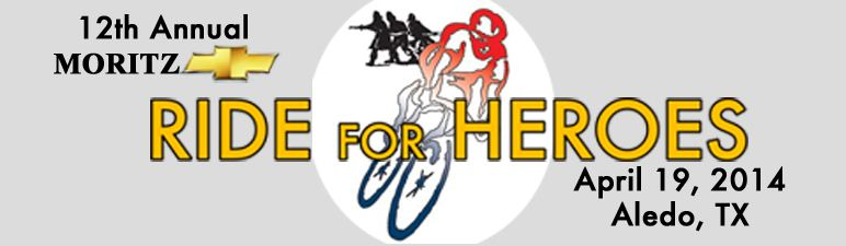 Ride Report - Ride for Heroes 2014