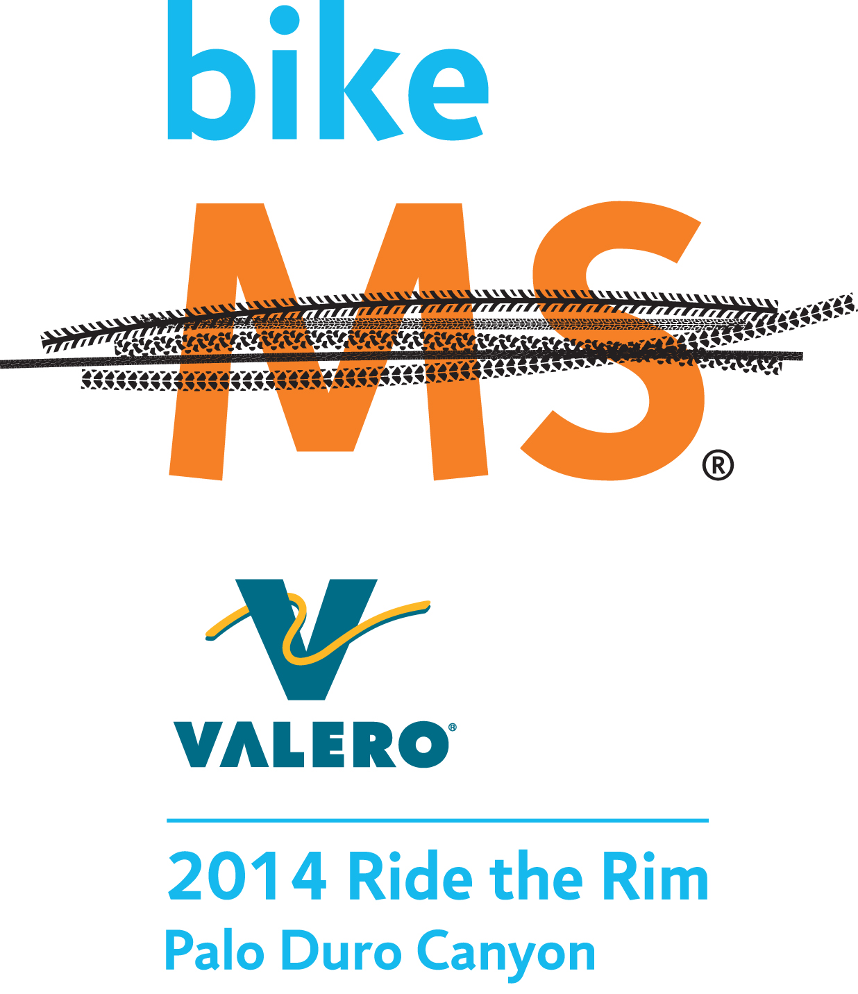 Ride Interview - Bike MS: Valero Ride the Rim - Palo Duro Canyon, TX