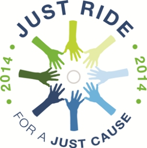 Just Ride for a Just Cause