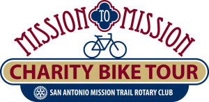 mission to mission charity bike