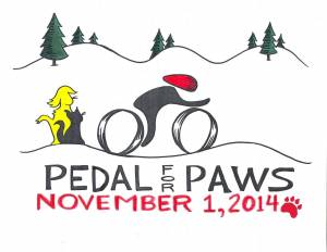 Mineola Pedal for Paws