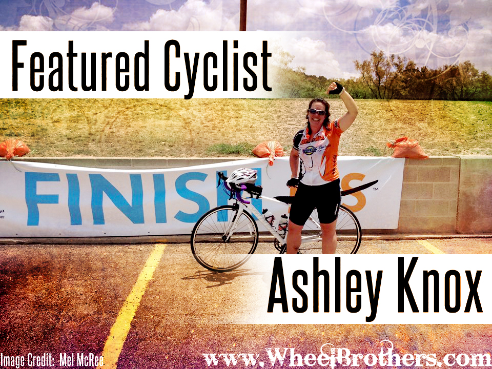 Featured Cyclist