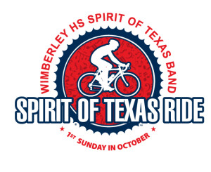 the spirit of texas ride