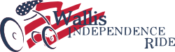 Wallis Independence Ride