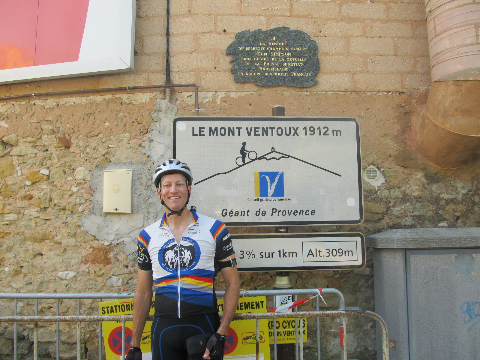 Ride Review: Mont Ventoux