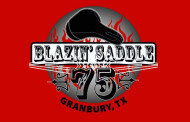 Ride Interview- Blazin' Saddle 75- Granbury, Texas