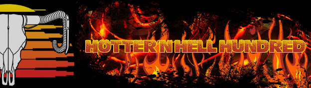 Ride Interview- Hotter'N Hell Hundred- Wichita Falls, Texas