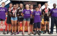 NWCC junior cyclists uphold tradition