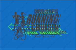 Running on Faith 5K and Cruisin' For Christ Road Race