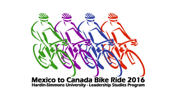 BRAT4: Mexico to Canada Bike Ride