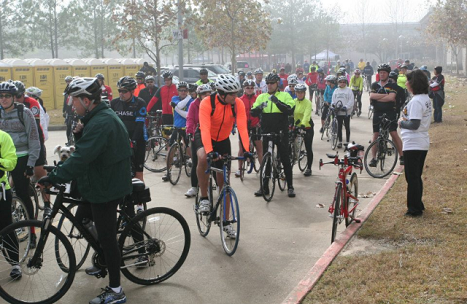 NWCC's silent ride honors fallen friend