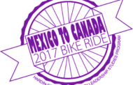 Mexico to Canada 2017 Bike Ride Report