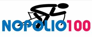 NoPolio100 Bicycle Rally