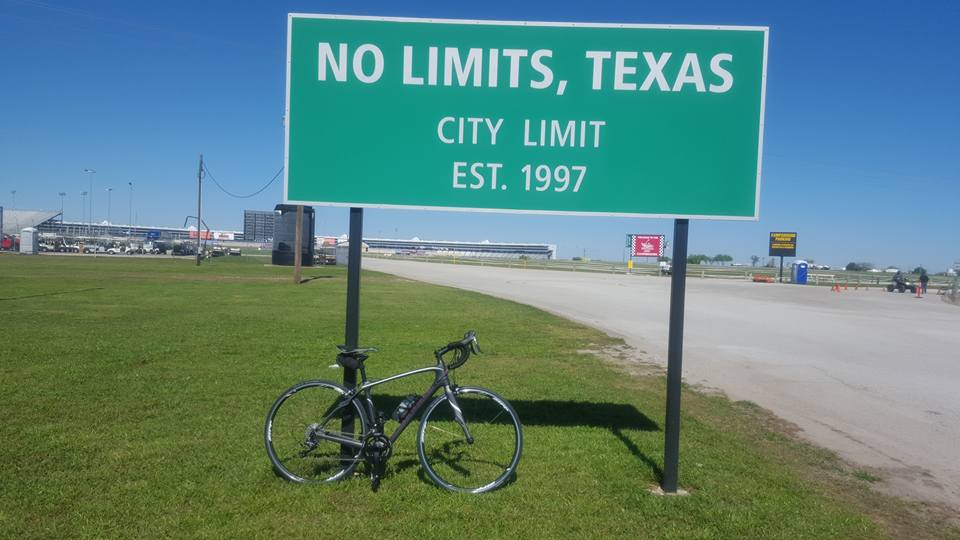 No Limits TX