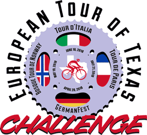 European Tour of Texas 2018 Interview - All up to date 2018 Texas bicycle rides in one location