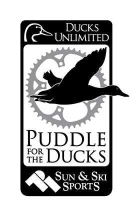 5th Annual Puddle for the Ducks Bike Ride in Katy, TX