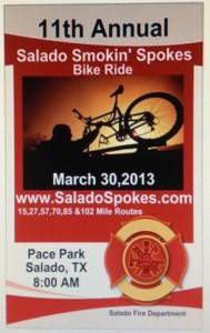 Ride Report - Chihuahuan Desert Bike Fest 2013