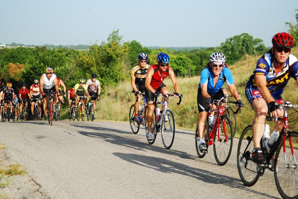 Tour de Paris 2012 Ride Report