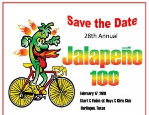 Jalapeno 100