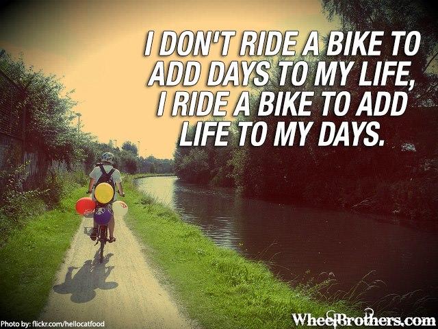 Resaca City Bike Tour