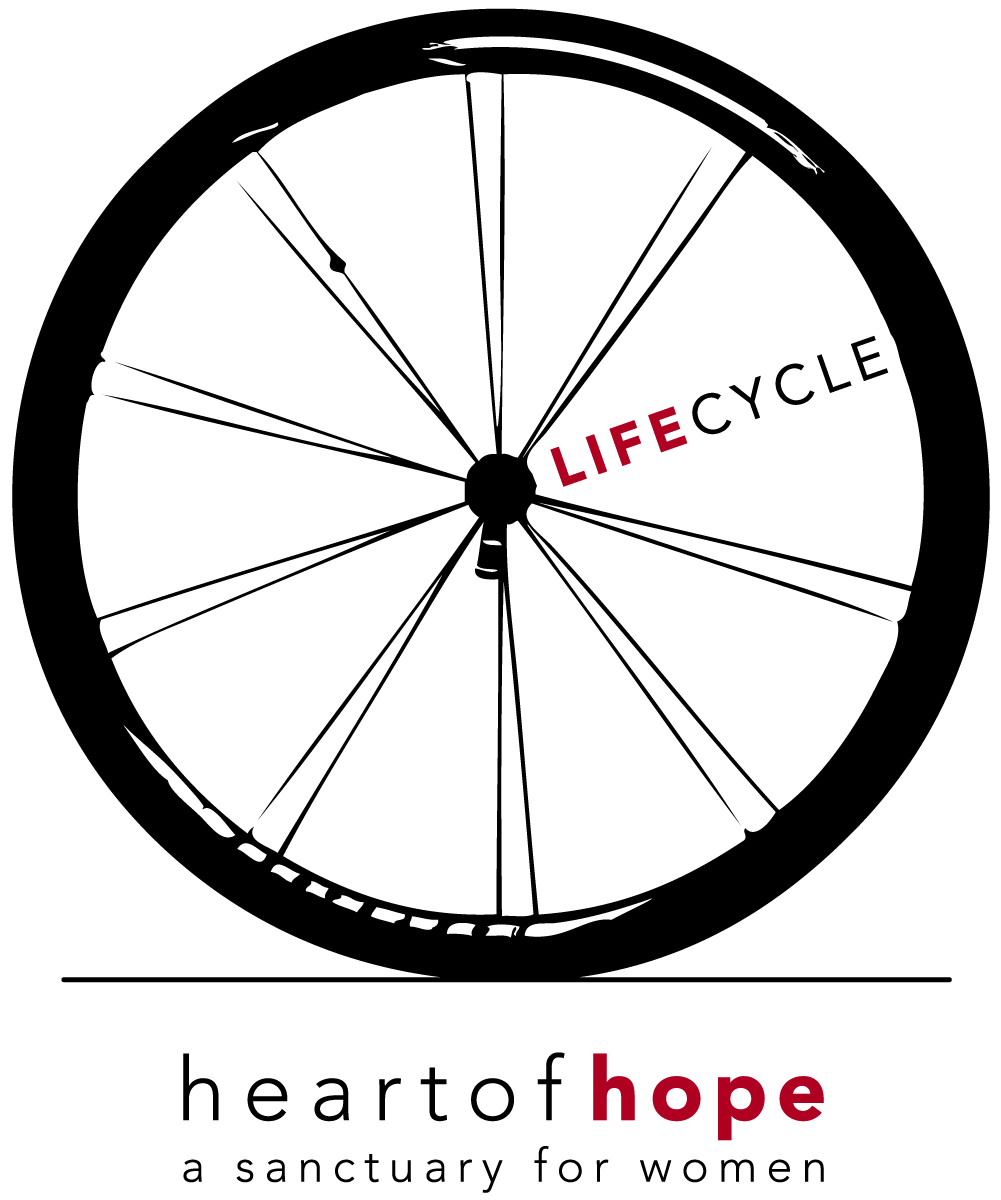 Ride Interview - Heart of Hope LifeCycle - East Texas