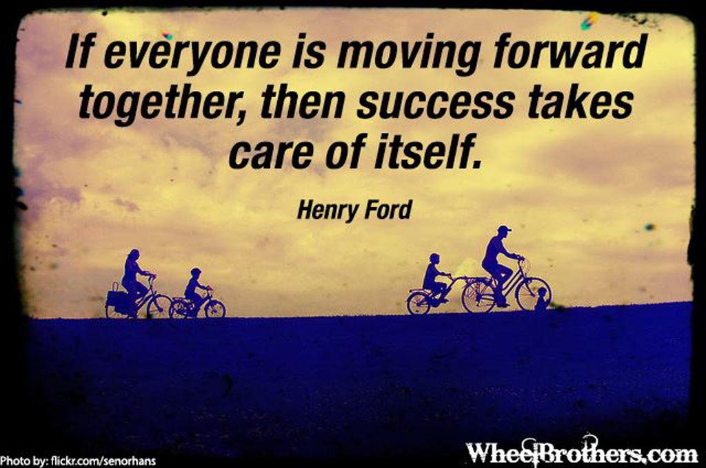 Way Brothers Ford >> If everyone is moving forward together... - All up to date 2019 Texas bicycle rides in one location
