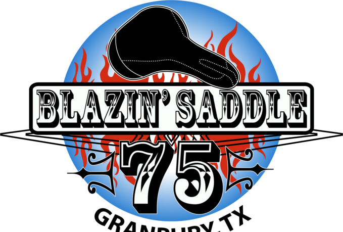 Blazin' Saddle 75 - All up to date 2019 Texas bicycle rides