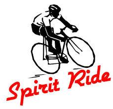 Spirit-ride