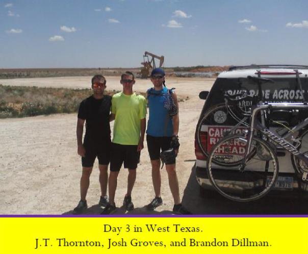7 west texas oil