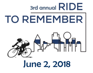 3rd Annual Ride to Remember