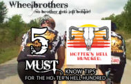 5 Must Know Tips for the Hotter'n Hell Hundred BONUS the Cha Checklist!