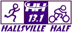 Hallsville Half: Ride or Run