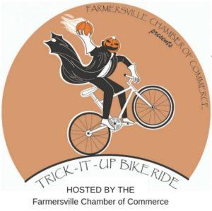 Trick It Up Bike Ride
