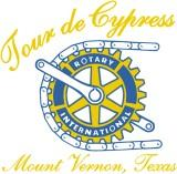 Tour de Cypress
