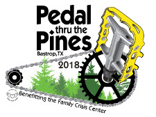Pedal Thru The Pines