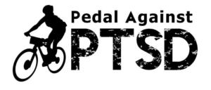 Pedal Against PTSD Grind