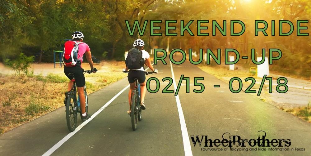 Ride Ataxia Dallas Feature