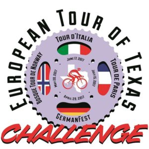 European Tour of Texas Challenge