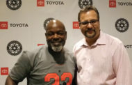 Emmitt Smith Gran Fondo - September 22nd in Frisco!
