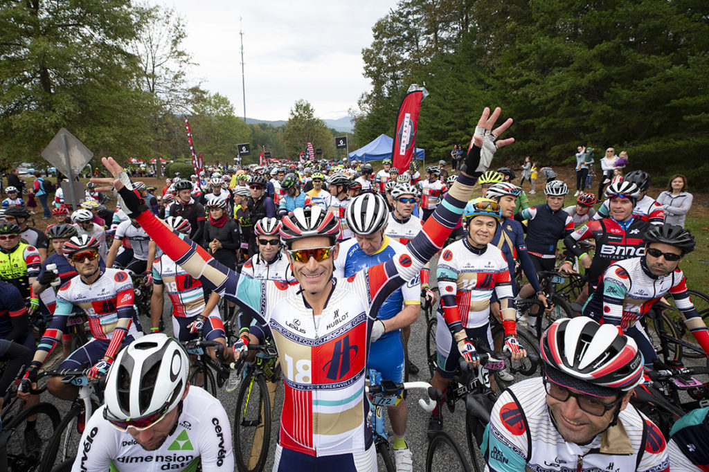 Hincapie Gran Fondo Coming To North Texas - All up to date 2019 Texas bicycle rides in one location