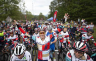 Hincapie Gran Fondo Coming To North Texas
